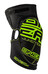 ONeal Junction HP knee guard black/neon